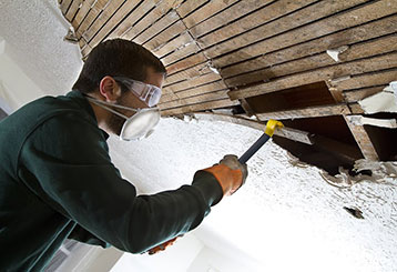 Popcorn Ceiling Removal | Drywall Repair & Remodeling Beverly Hills, CA